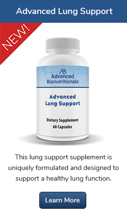 Advanced Lung Function