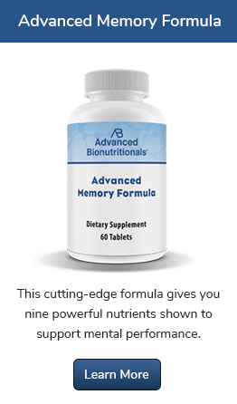 Advanced-Memory-formula
