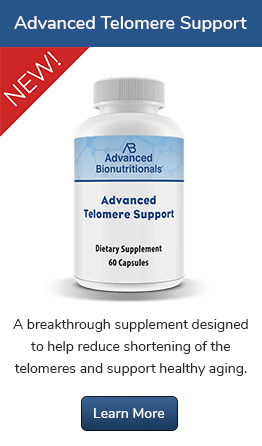Advanced-Telomere-Support