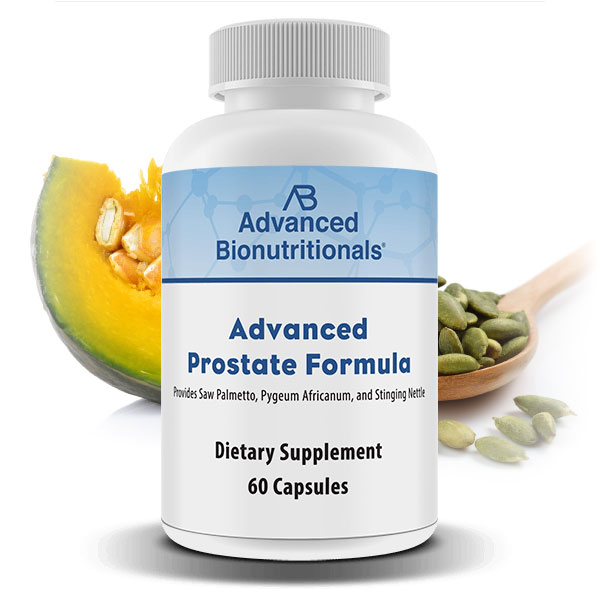 Advanced Prostate Formula