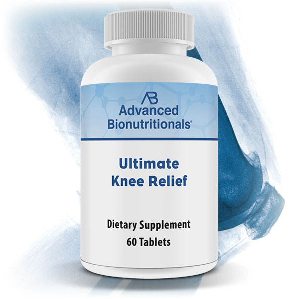Ultimate Knee Relief